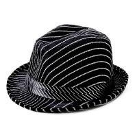 chapéu masculino malandro panama preto moda carioca fantasia · chapéu  masculino moda. Carregando zoom. 8cb9667fd8e