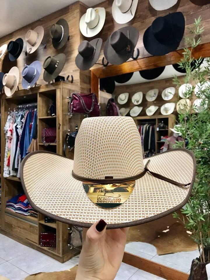 chapéu mescla bege cru viés eldorado dispo g. Carregando zoom. 9a591762701