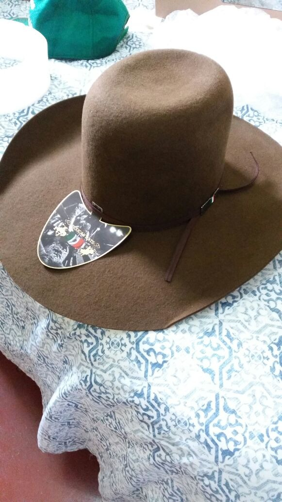 e2f48e99fcd Chapéu Mexican Hats Guadalajara - R$ 250,00 em Mercado Livre