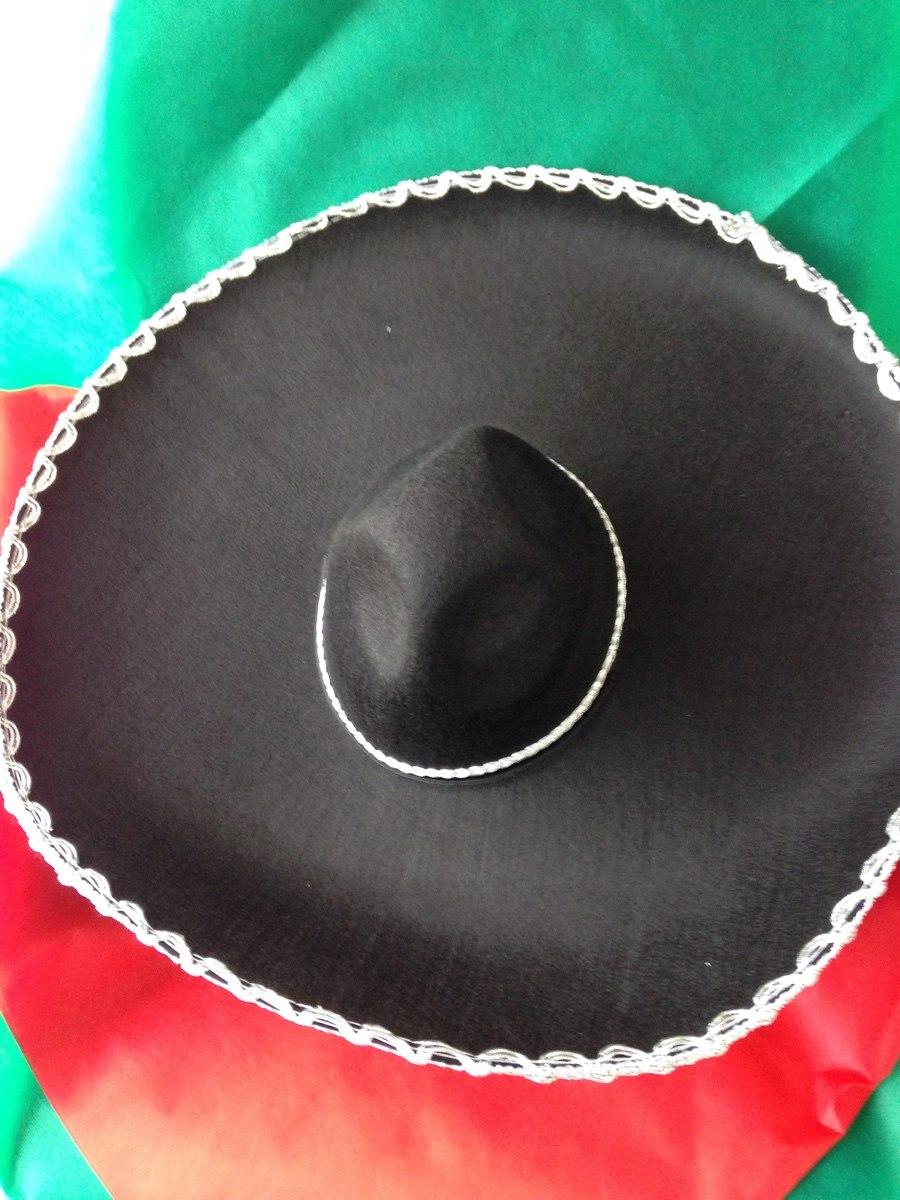 Chapéu Mexicano sombrero tequileiro Super Promoçao - R  43 aa86ce08aa6