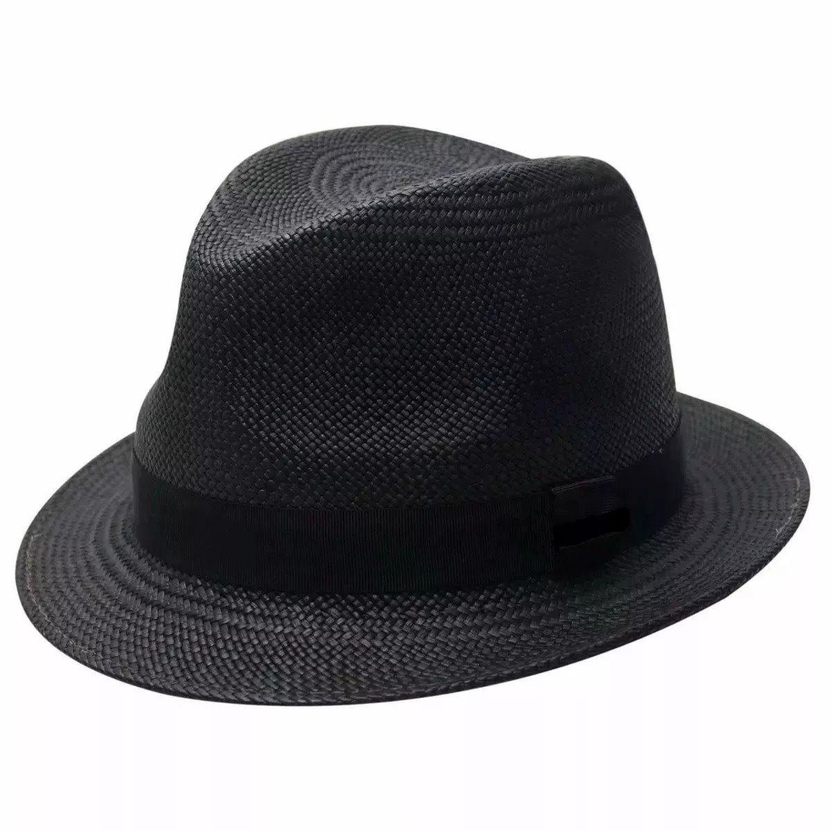 e9ec3c6dca326 chapéu moda panamá aba larga casual praia masculino feminino. Carregando  zoom.