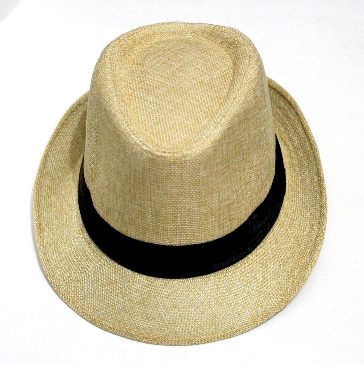 731a4869d64ba chapeu moda panama casual praia masculino feminino oferta. Carregando zoom.