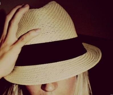 d6378453d2b84 Chapéu Moda Panamá Masculino Feminino Praia Pronta Entrega - R ...