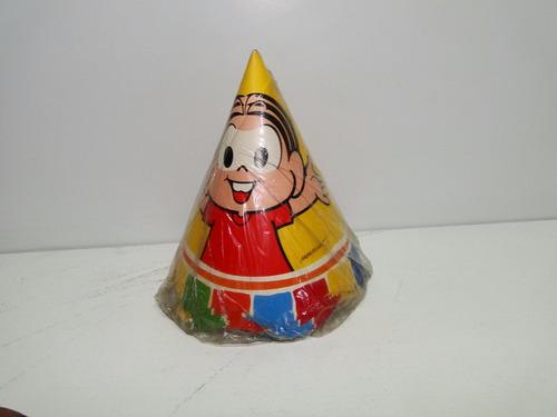 chapéu monica (não frozen vingadores violeta dora)