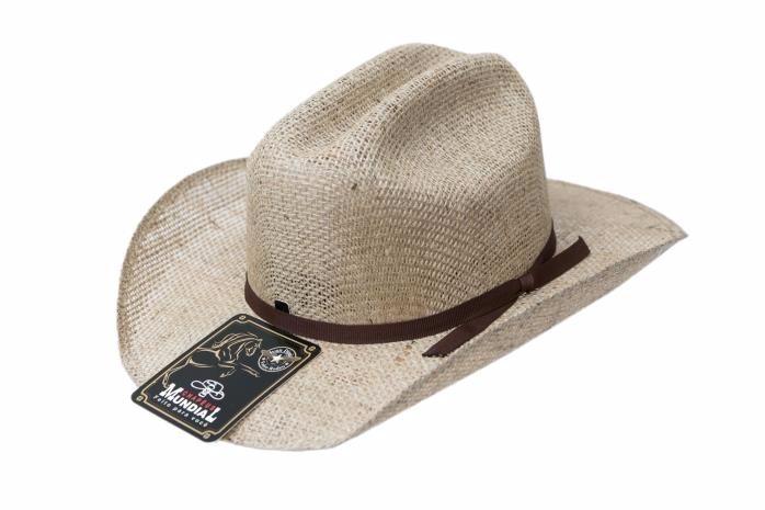Chapéu Mundial Menino Menina Infantil Rodeio Festa Cowboy 5x - R  42 ... 63774556346