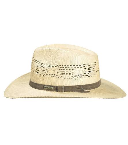 Chapéu Outback Bangora Marcatto Original Ref  15910 - R  120 7f36958a822