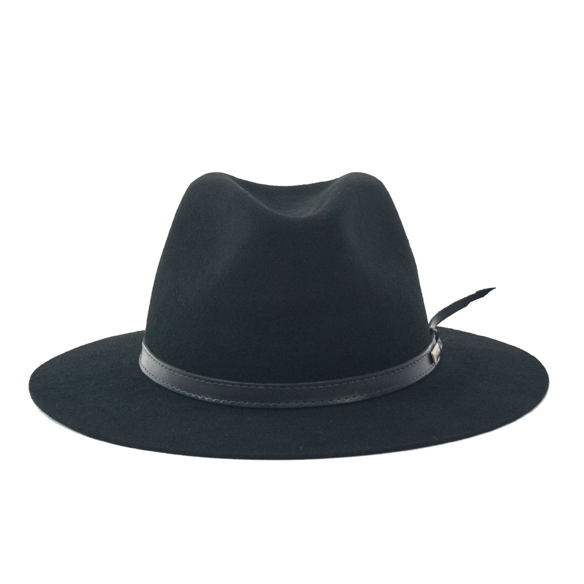chapéu outback explorer-preto-tamanho 59. Carregando zoom. 0d46ec2cef8