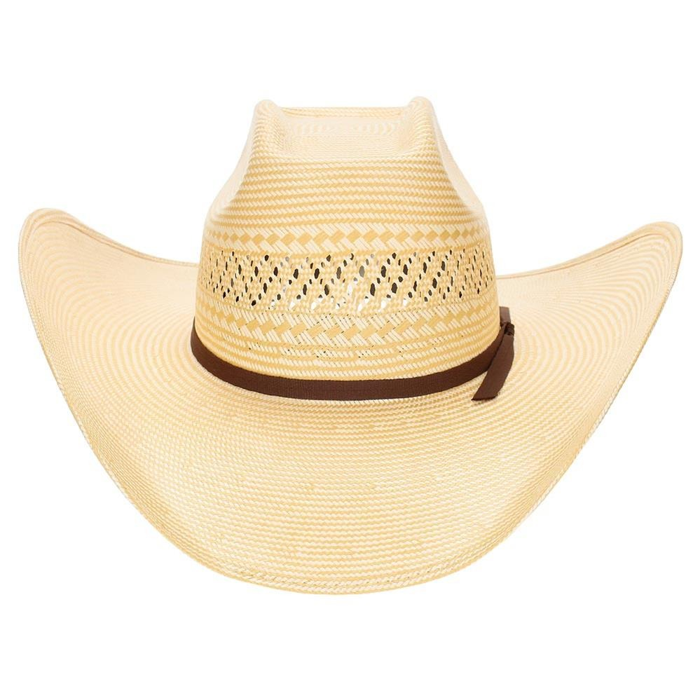 chapéu palha 20x bicolor - eldorado company. Carregando zoom. a857f11c214
