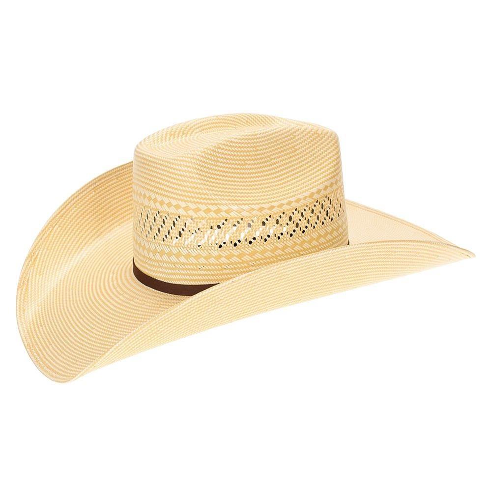 chapéu palha 20x bicolor - eldorado company. Carregando zoom. be620a5aa81