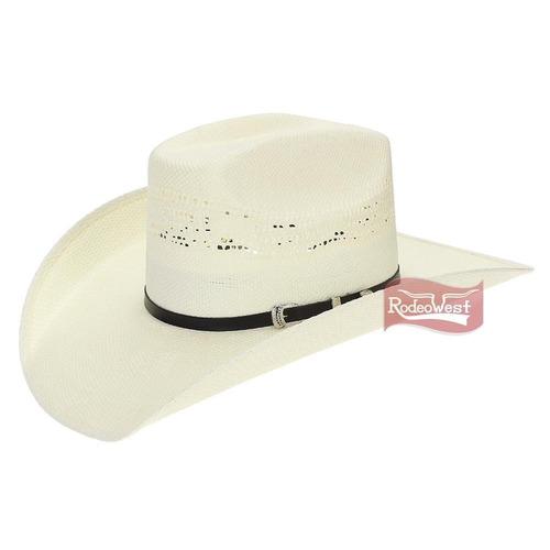 chapéu palha bangora copa alta - eldorado company 14664