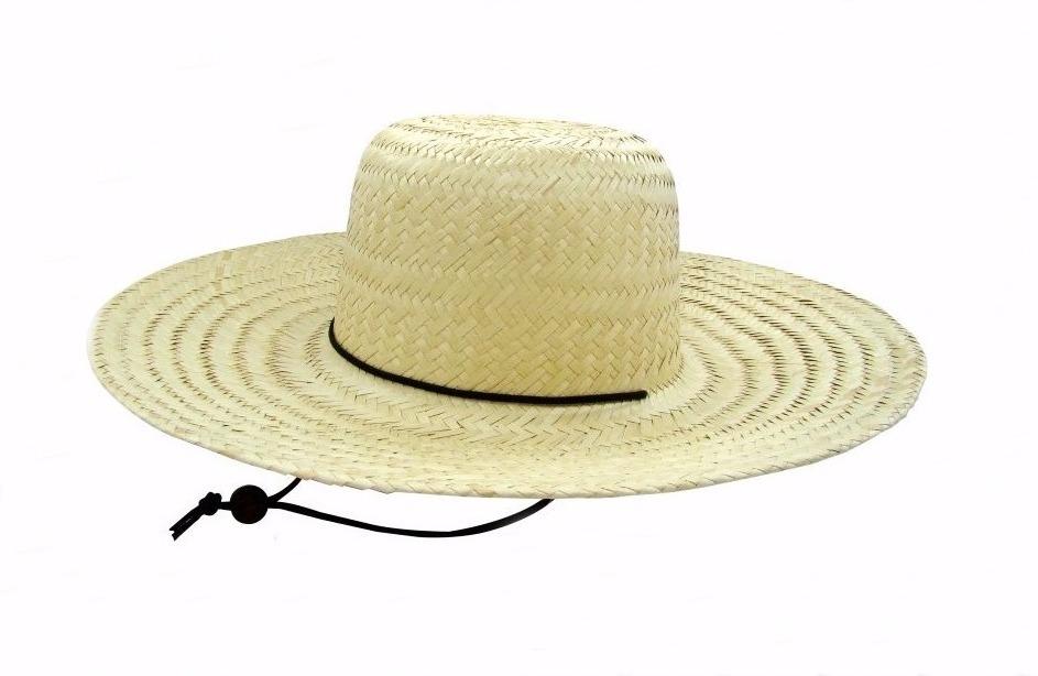 8ec2ae51216c1 chapéu palha barbichado masculino feminino. Carregando zoom.