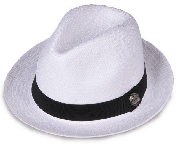 Chapéu Panamá A Moda Das Celebridades Bege Palha - R  54 c66348949a1