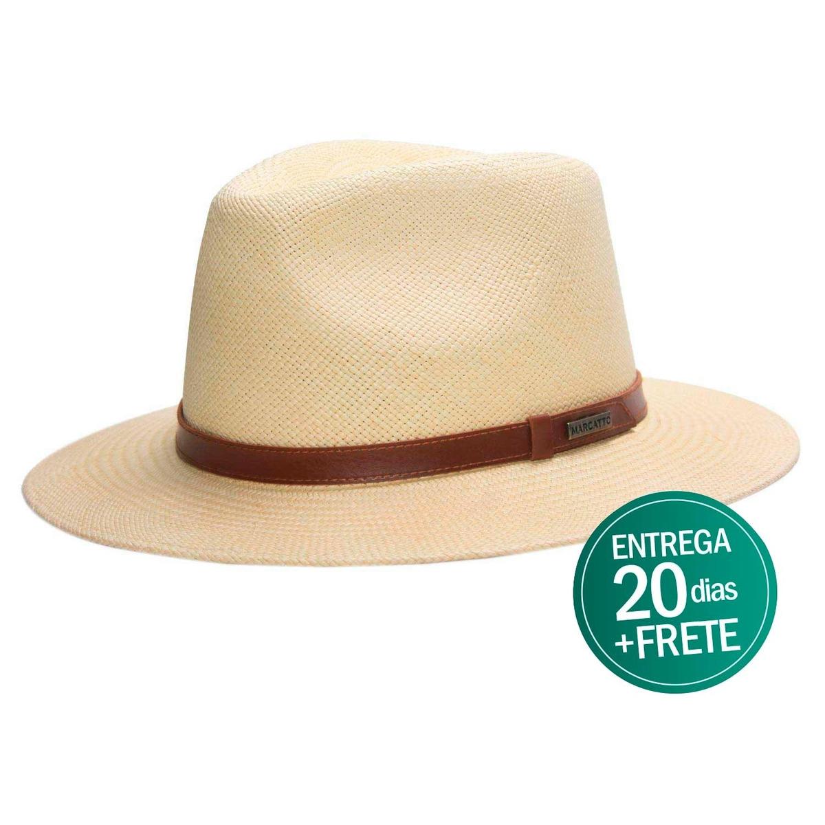 chapéu panamá alencar-creme-tamanho 57. Carregando zoom. 2d94ec614b7