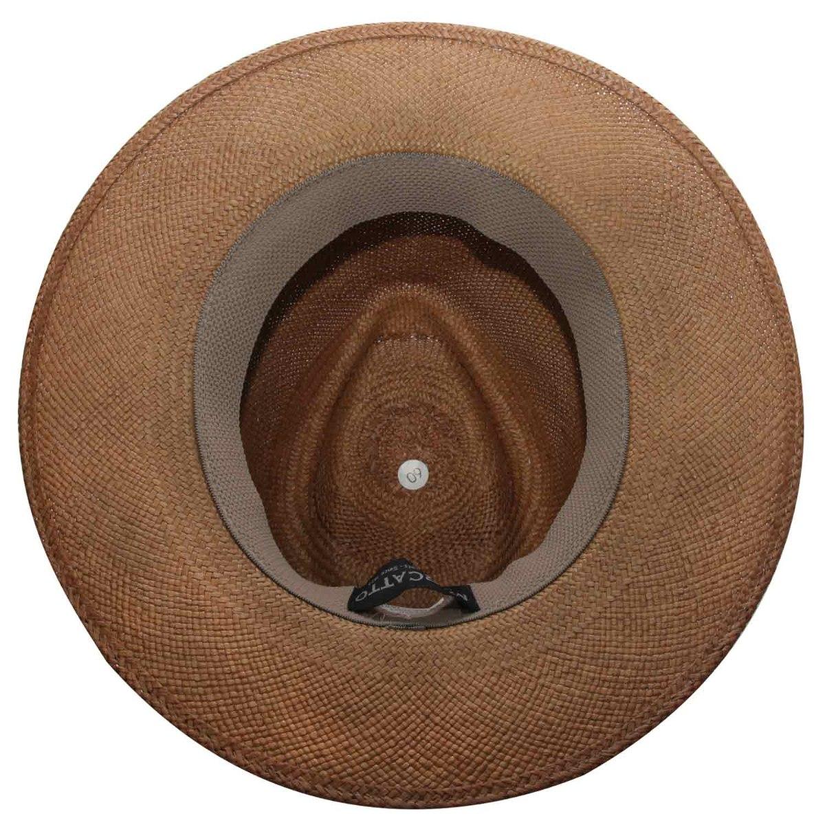 165d6b00aa1a0 chapéu panamá antony-marrom-tamanho 56. Carregando zoom.