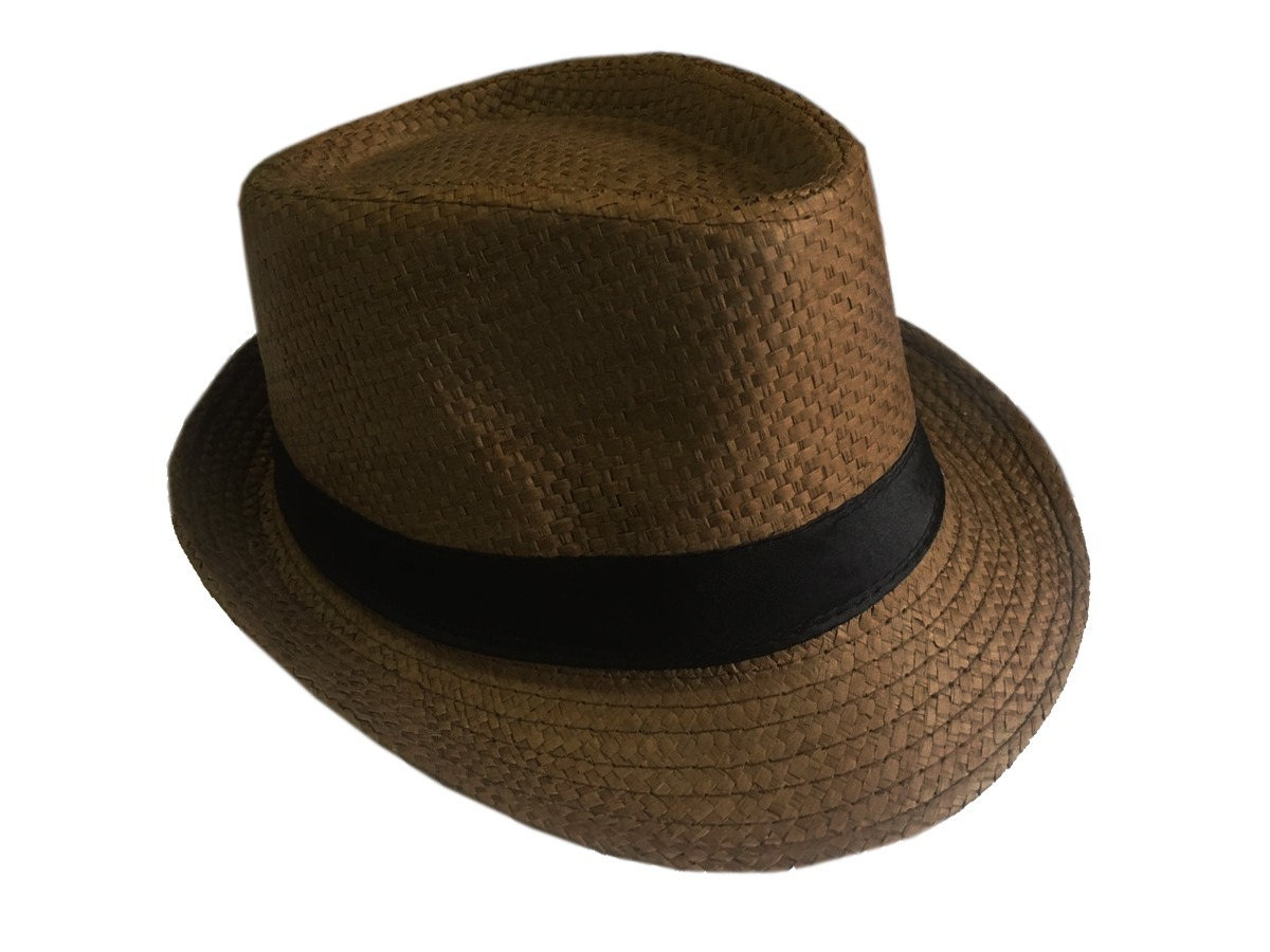 chapéu panamá carnaval branco com fita vermelha zé pilintra. Carregando zoom . e6f6f1721f1