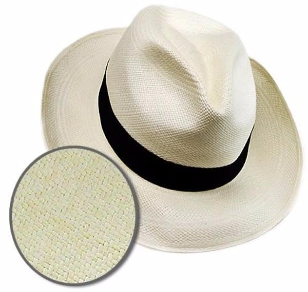 Chapéu Importado Design Panamá Masculino Feminino - R  41 0c225ed102e