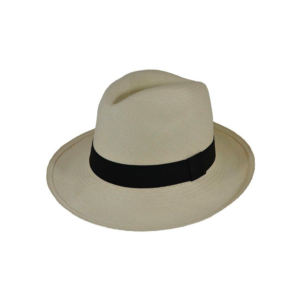 chapéu panamá legítimo original montecriste melhor qualidade. Carregando  zoom. 1c4ba8d8c19