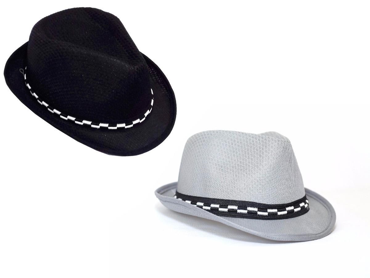 chapéu panamá malandrinho infantil para criança barato. Carregando zoom. 0b6446089cd