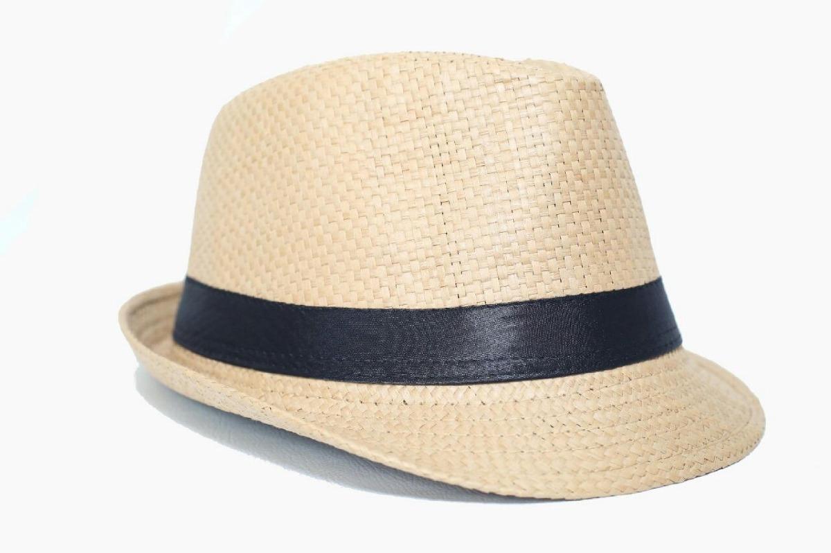d3891b1e4649a chapeu panama malandro carioca masculino feminino bege. Carregando zoom.
