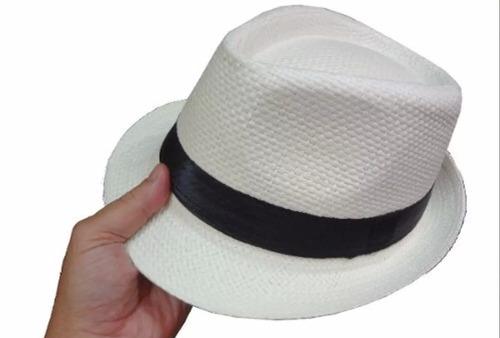 chapéu panamá moda