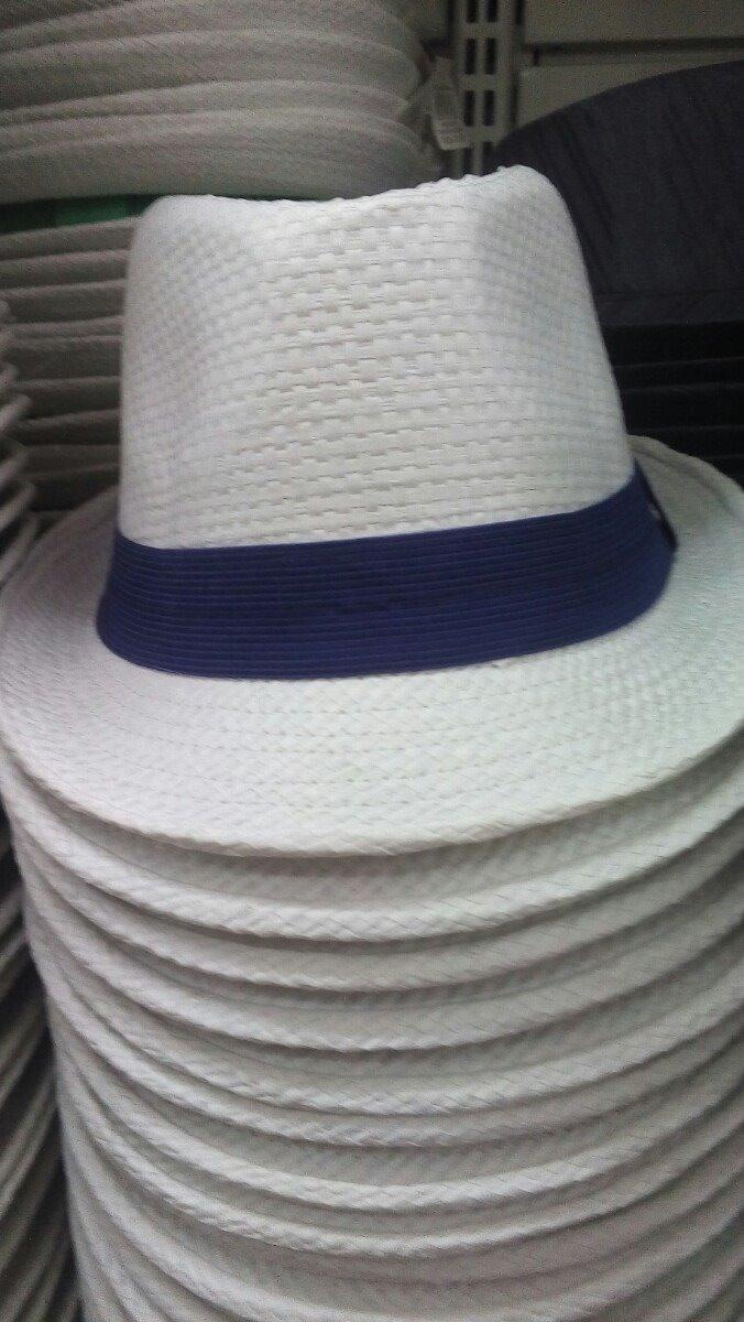 Chapéu Panamá Moda Casual Praia Feminino Masculino 10 Peças - R  110 ... b6e6833f24f