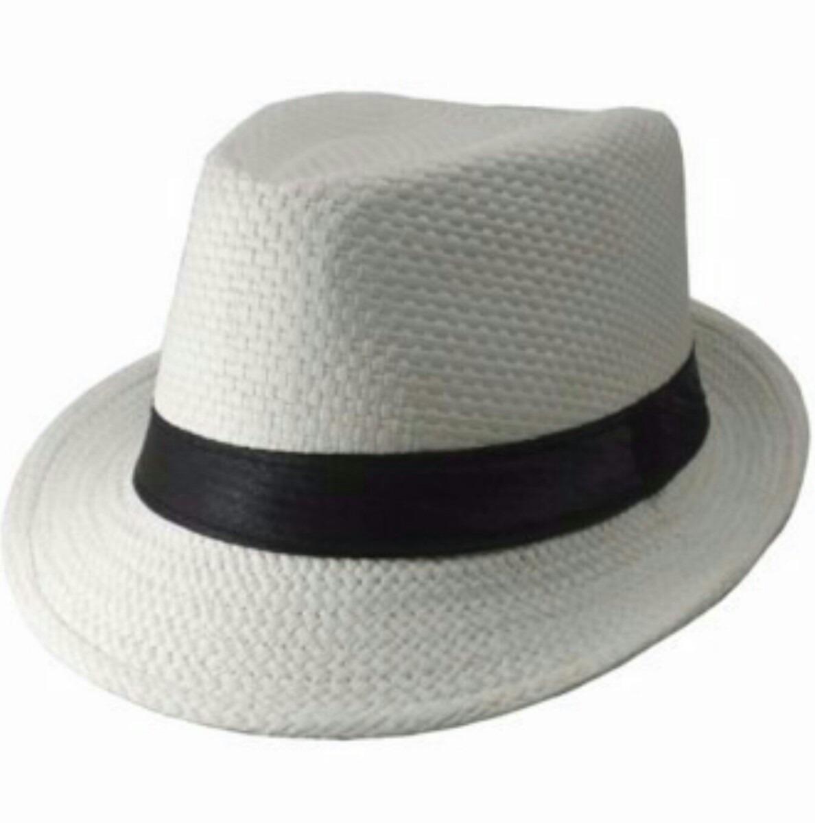 6a6cf9a7807d6 chapéu panamá moda casual praia feminino masculino. Carregando zoom.