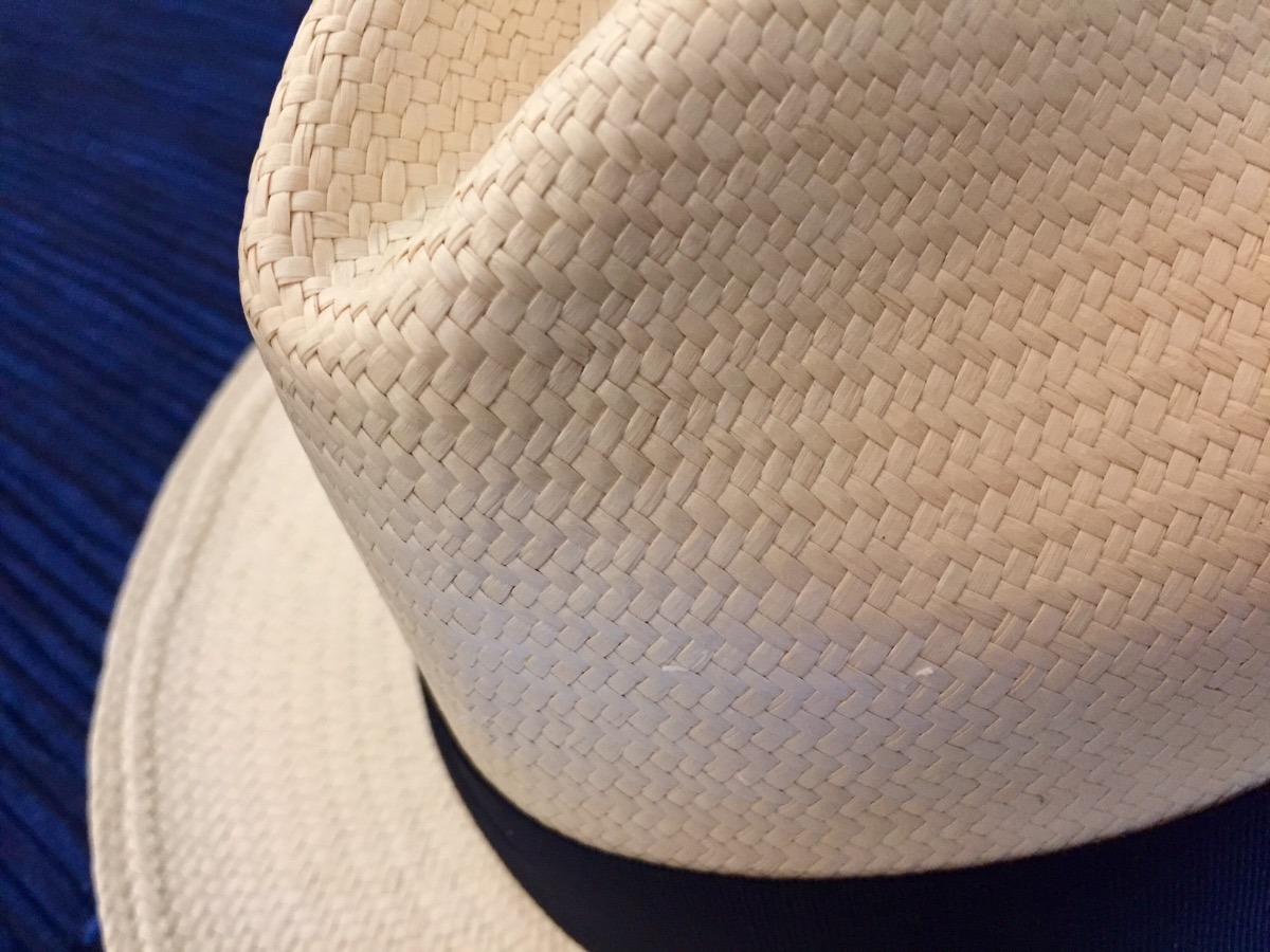 chapéu panama original - montecristi. Carregando zoom. 291419a5829
