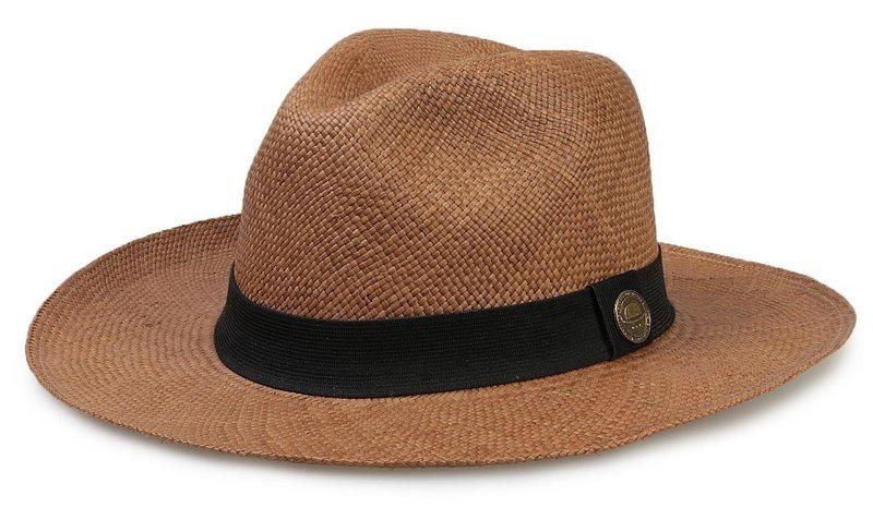0510ba9c497a9 chapéu panamá original montecristi alta qualidade unissex. Carregando zoom.