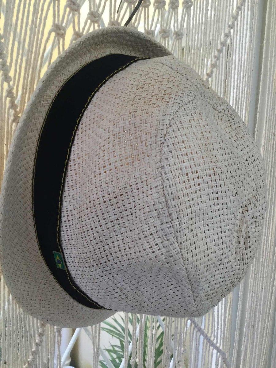chapéu panamá palha. Carregando zoom. 08c29c60add
