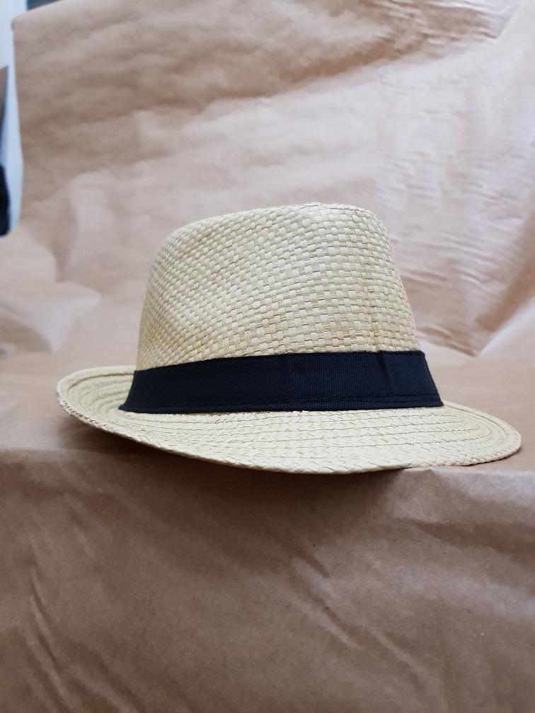 chapéu panamá palha estilo sambista. Carregando zoom. 62f70383dc5