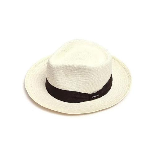 chapéu panamá pralana social branco