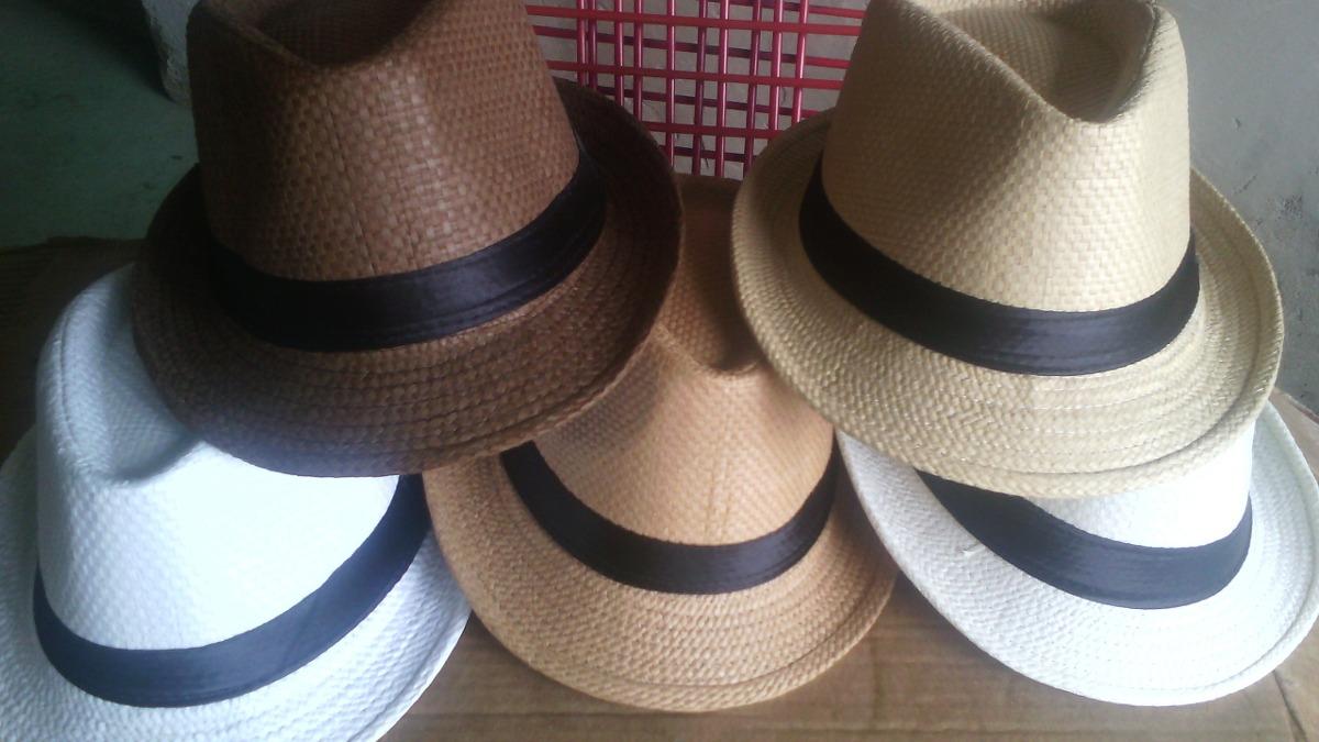 chapéu para festas moda carioca nº 58 impor. aba curta. Carregando zoom. e7c8ccb05d3