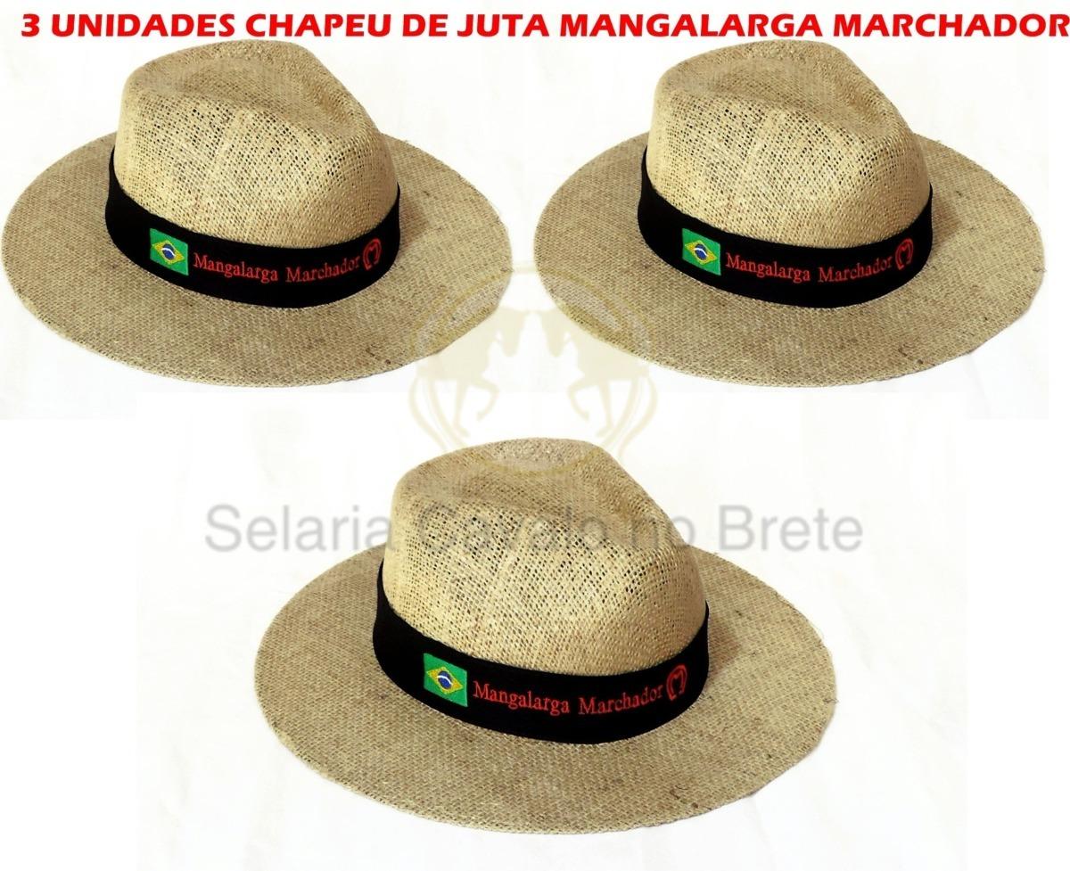 chapeu peao mangalarga country oferta 3 unidades. Carregando zoom. 0df9e118d36