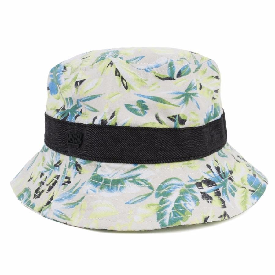 139eb29bb9ecd Chapéu Pescador Cata Ovo Bucket Hat Official Floral Claro - R  139 ...