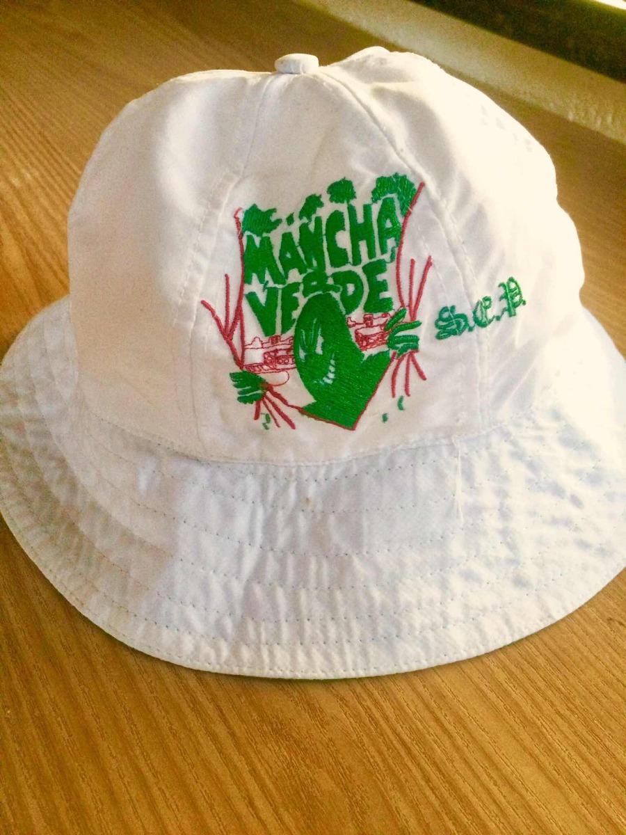 chapéu pescador mancha verde palmeiras. Carregando zoom. 649e291c29d