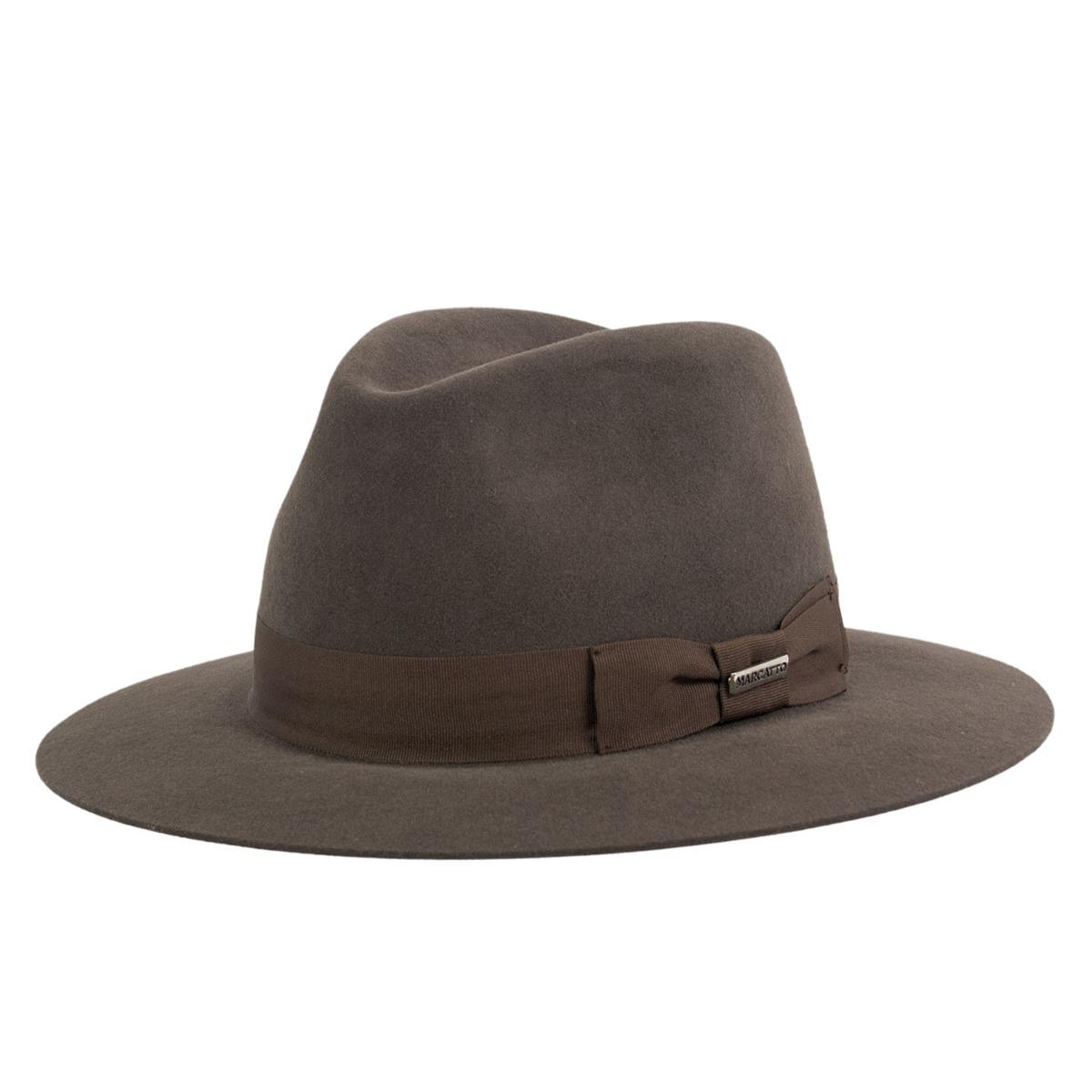 71d0823e342d0 chapéu pêlo de lebre masculino excelente acabamento lindíssi. Carregando  zoom.