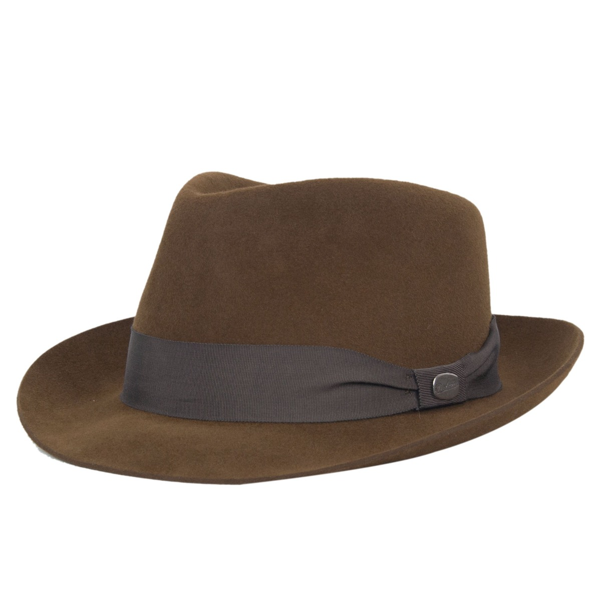 chapéu pêlo de lebre pralana tabaco legítimo. Carregando zoom. 427813c89d1