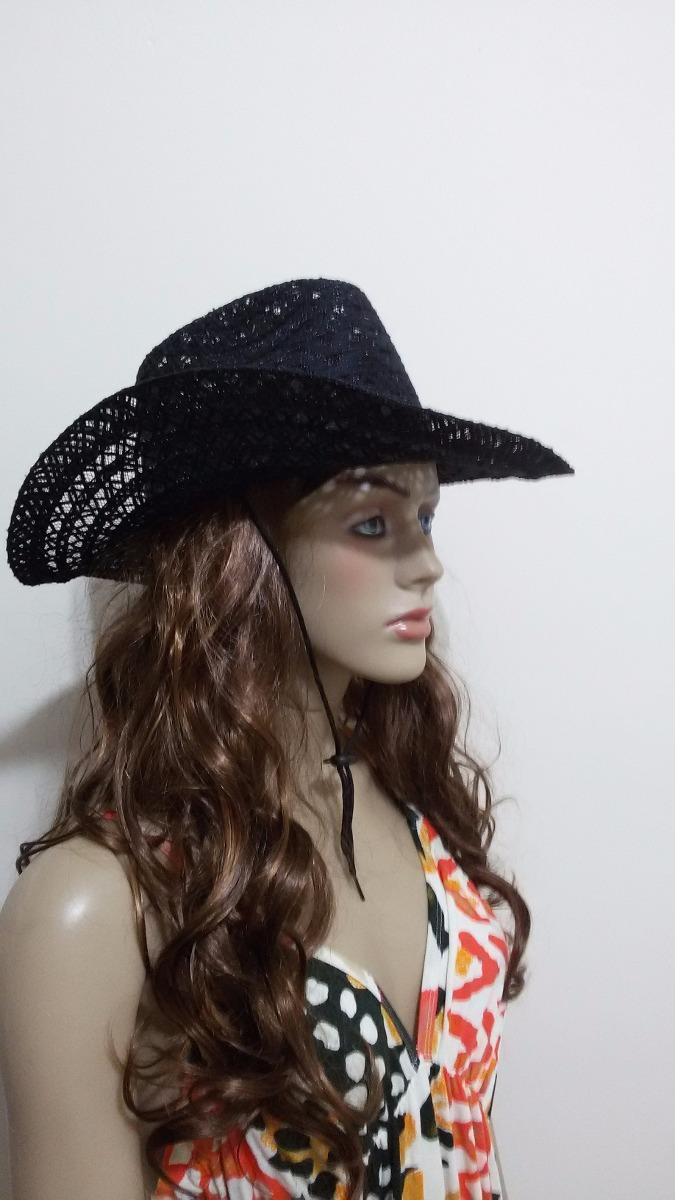 5716d632e8 chapéu praia country rodeio cowboy feminino moda sertanejo. Carregando zoom.