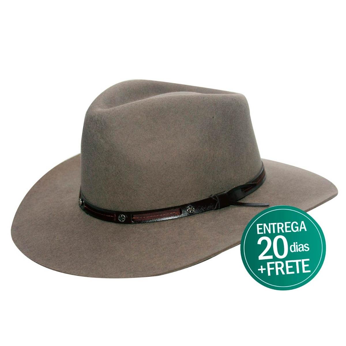 chapéu pralana cavalgada classic campo ii 5x cáqui. Carregando zoom. cb91facfcc4