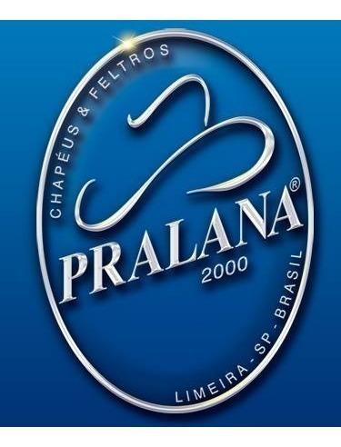 3ef6c2420b9 Chapéu Pralana Champion Biplay 2 Country Pena Vermelha