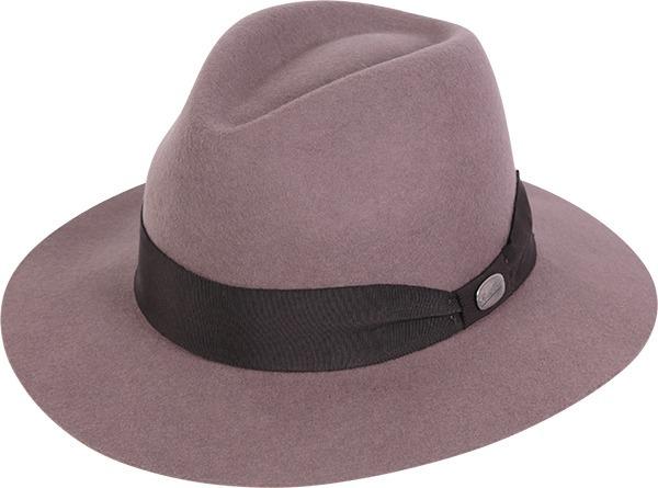 c9c7dd0feec44 Chapéu Pralana Indiana Jones Fedora Felt Castor Social Campo - R ...