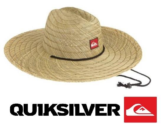 4ec2ec0959131 Chapeu Quiksilver - R  259