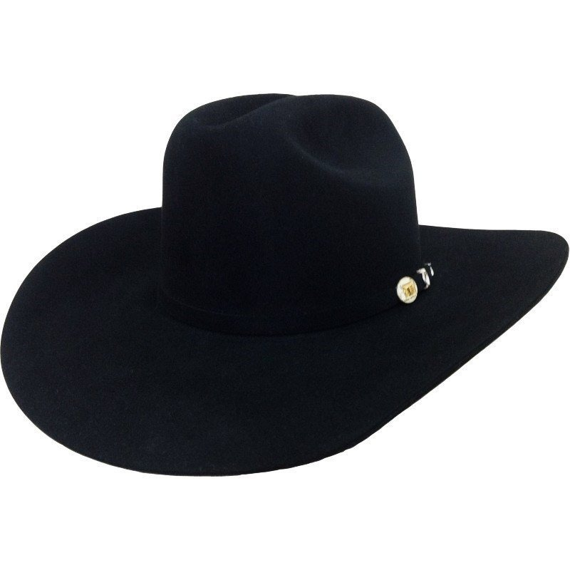 b23ca8051d541 chapéu resistol 100x cattle baron. Carregando zoom.