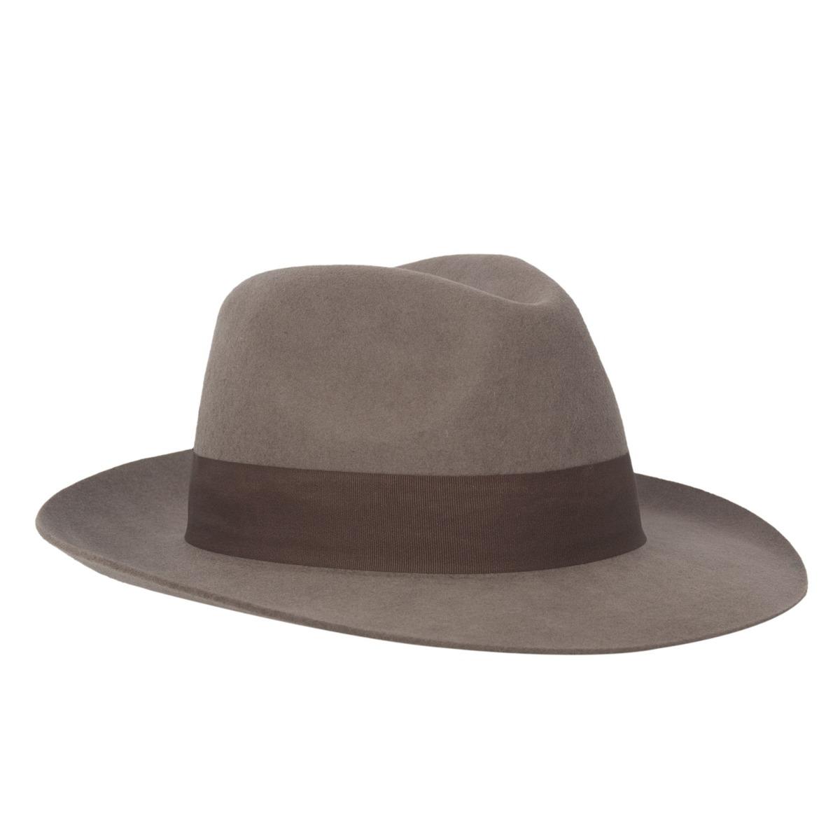 chapéu social masculino gangster johnny depp. Carregando zoom. 39821e9bfd8