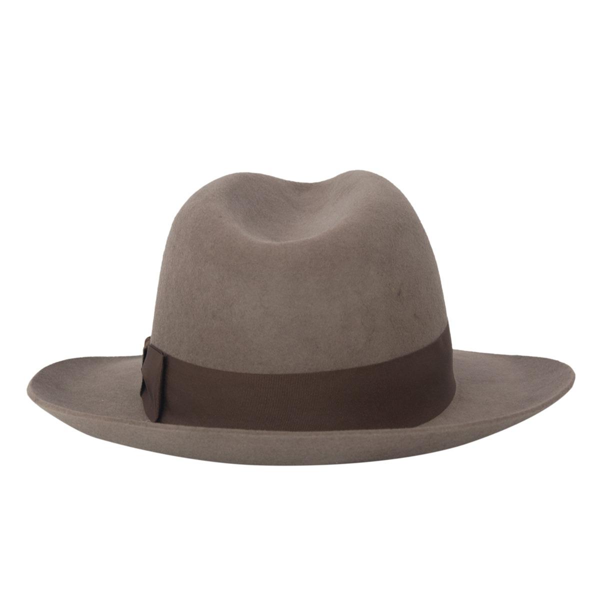 chapéu social masculino gangster johnny depp. Carregando zoom. faf95dac2ce