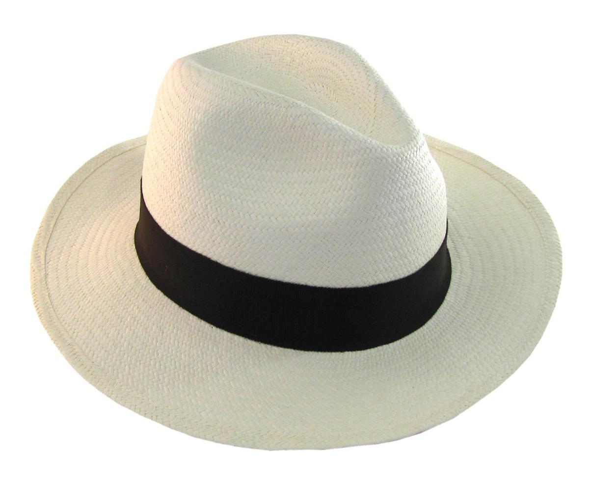 chapéu social moda estilo panama praia aba larga festa. Carregando zoom. c2bb3ec703a