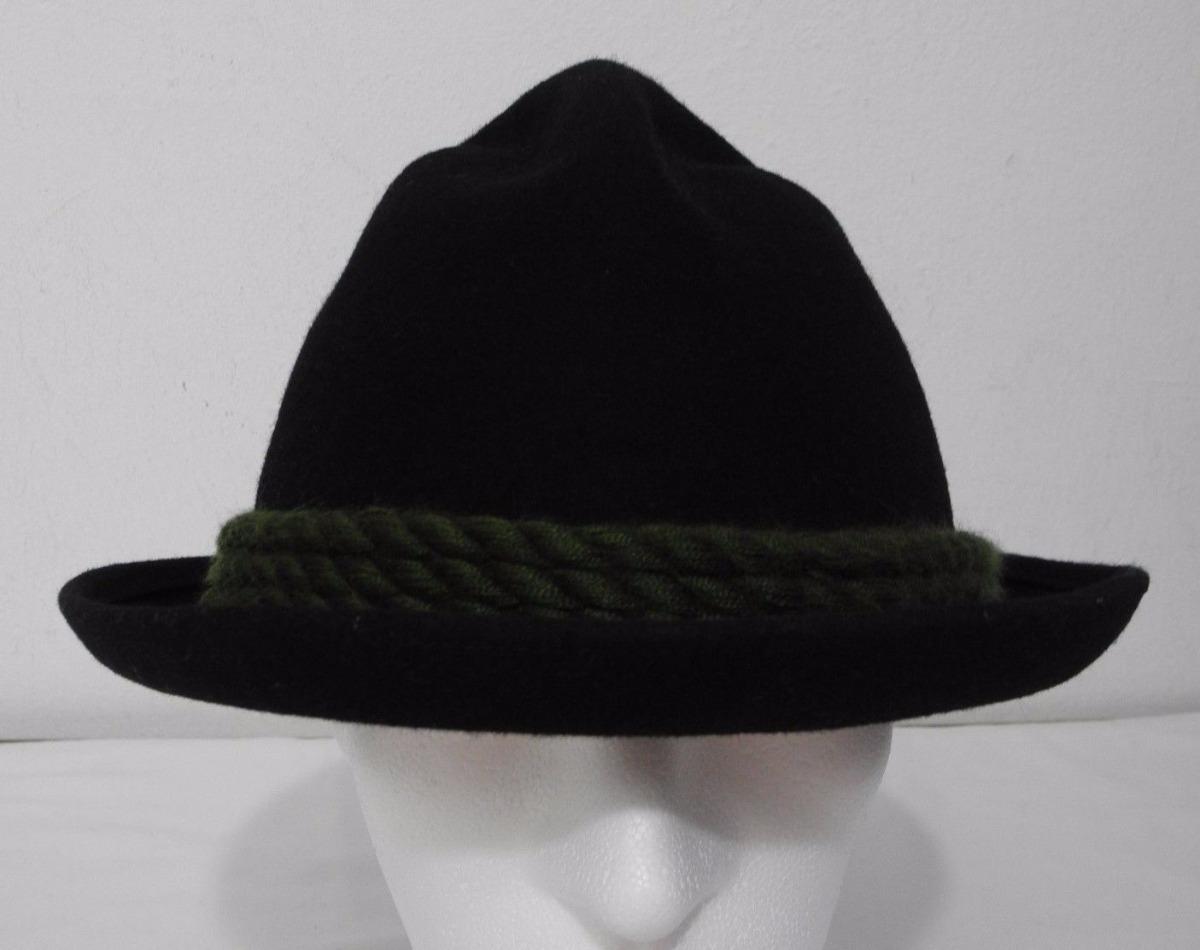 chapéu típico alemão importado. traje. oktoberfest. Carregando zoom. cc9ee9d52a5