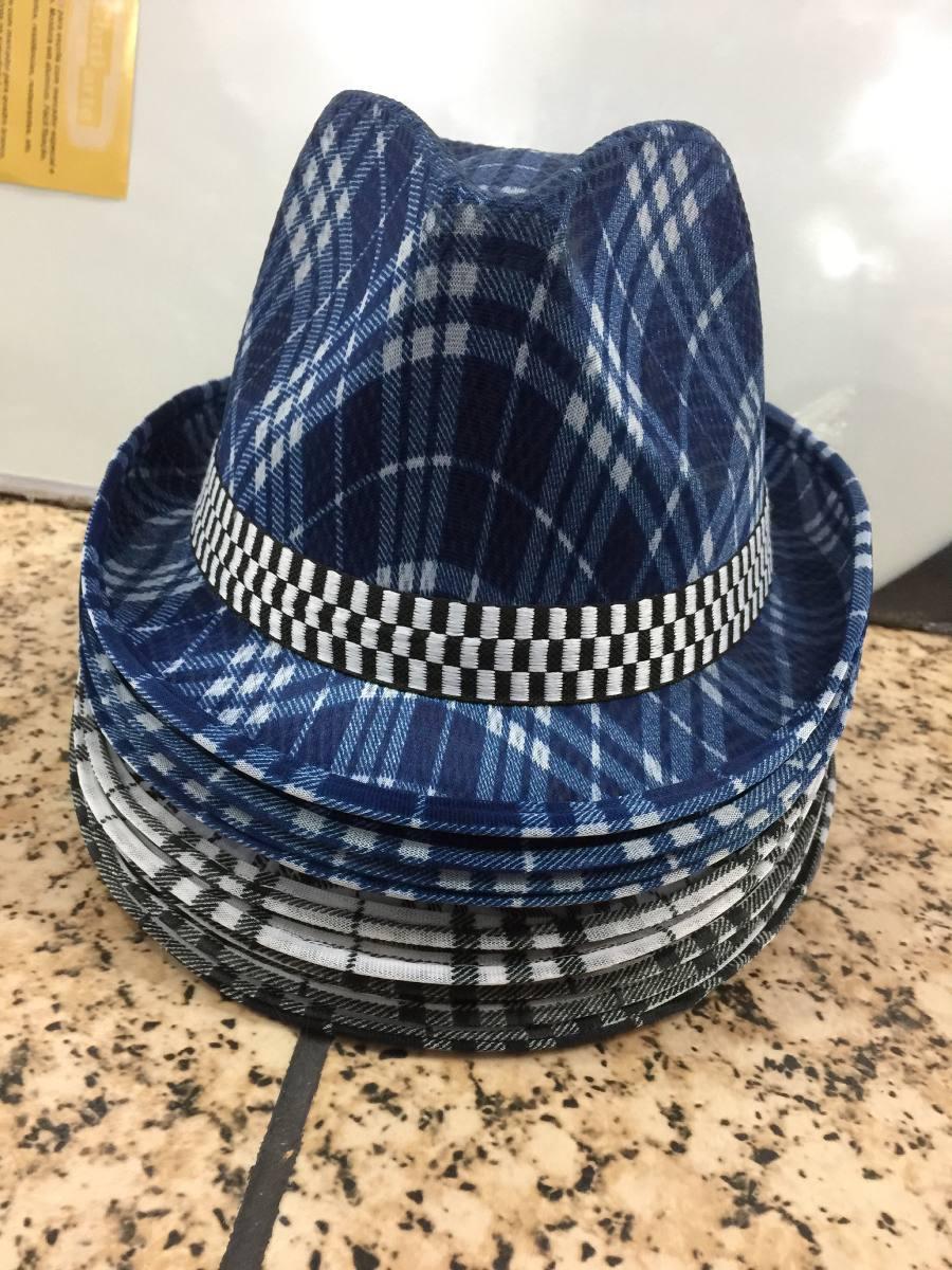 chapéu xadrez promoção. Carregando zoom. d2fe814715c