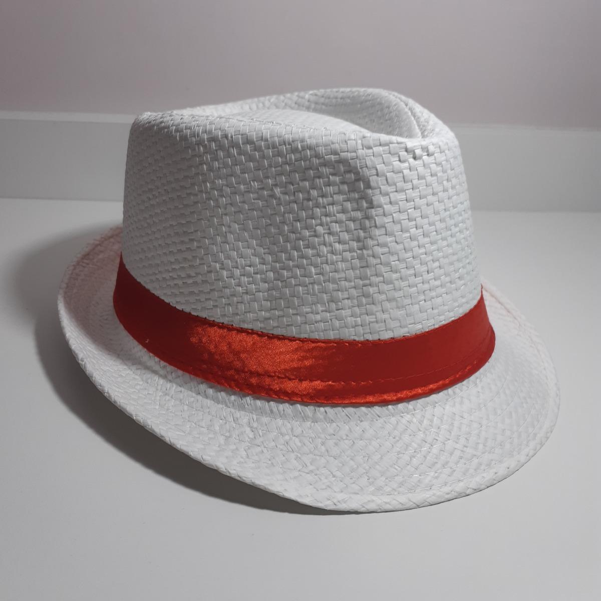 chapéu zé pilintra malandro exu umbanda quimbanda candomblé. Carregando  zoom. 4a3cf7d8de5