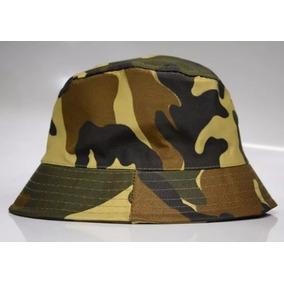 bb09bc7ce95f9 Bucket Hat Haikaiss - Calçados